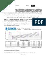 Desvios Estatísticos - Publicação
