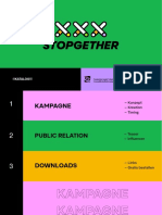 Kampagne Influencer Stopgether Katalog De