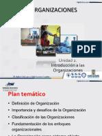 Organizaciones (2)