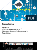 Vdocuments.mx Internet of Everything El Internet de Todo