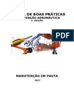 Manual Boas - Práticas Na Manutenção