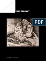 Ilm e talismat (How to make a talisman)