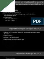 Protocolo de AACC Traducido Al Español Por PCA