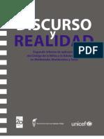 Discurso y Realidad 2009 FINAL