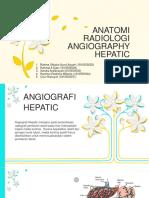 Anrad Angiography Hepatic
