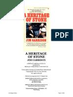 Heritage of Stone