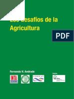 Inta Los Desafios de La Agricultura Fandrade