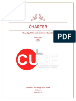 Cucf Chatter