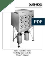 Dust-Hog SUPRA-CONIC Owner`s manual _ manualzz.com