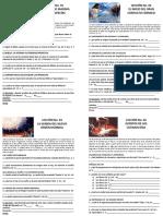 Curso Oficial Sem. Profecias Para Imprimir