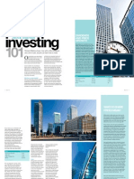 Market - Stock Market Issue 1