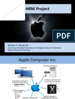 76949442-Apple-Computer-Inc-HRM-Project-Ppt.pptx