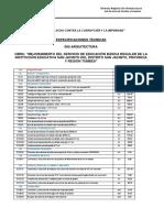 2.- ESPECIFICACIONES TECNICAS ARQUITECTURA - COLEGIO SAN JACINTO.docx