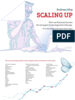 Scaling UP Full Report Brainspotting