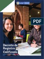 Cartilla Decreto 1330 de 2019