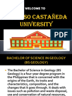 Alfonso Castañeda University