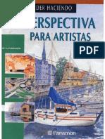 [Jose Maria Parramon] Perspectiva Para Artistas