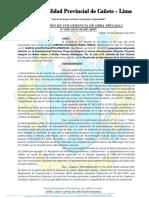 Resolucion Sgdu - Sub Division de Predio 2019 Privadas