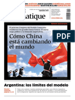 Le monde diplomatique - China