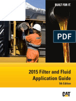 PSK Filter & Fluid Guide-5th Edition