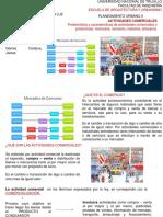 Propuesta de Intervencion Urbana Ambito de Estudio y Ambito Regional