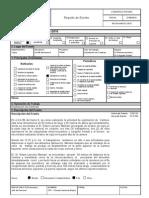 REPORTE DE EVENTOS