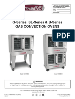 Southbend Gs 25sc Owner Manual