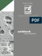 0CAT256B Zanotti Uniblock