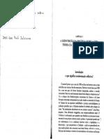 BECK, Ülrich. a Reinvenção Da Política Rumo a Uma Teoria Da