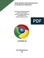 Trabalho Chrome