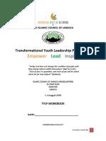 TYLP Jamaica Workbook_first Draft
