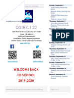 District 22 Newsletter September 2019 (1)