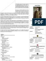 Adolf Hitler - Wikipedia, La Enciclopedia Libre