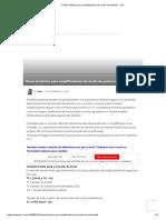 Fonte simétrica para amplificadores de áudio de potência - TE1.pdf