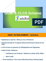 Role of Sidbi - 2019