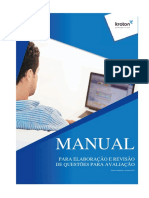 1. Manual Para Elaboracao de Questoes 2017.2
