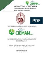 INFORME DE PRACTICAS CIEMAMsa.docx