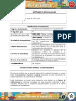 IE Evidencia Informe Determinar Las Problematicas Que Se Presentan en El Espacio Publico(1)(1)(1)