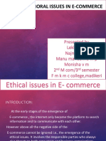 ETHICAL AND MORAL ISSUES IN E-COMMERCE.pptx