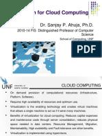 VirtualizationforCloudComputing IMP