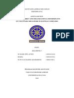 Review Junal ALK Impact of Market