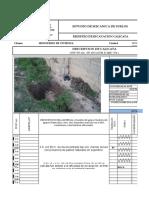 C-02 Registro de Excavacion Colmata