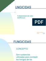 BOLILLA 9 FUNGICIDAS