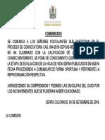 COMUNICADO-3-CAS.-004-2019
