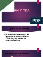 TDA TDA Y TDH power.pptx