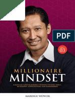 Milionaire mindset