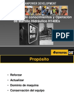 PPT Martillo H140E