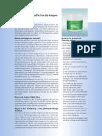 03 Chlorella Alge Infoblatt