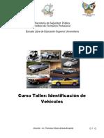 Manual Identificación de Vehiculos IFP