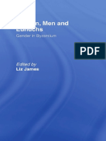 Elizabeth James (ed.) Women, Men and Eunuchs Gender in Byzantium 1997